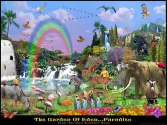 Taman Eden