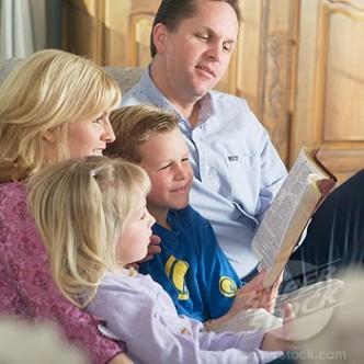 christian-familys